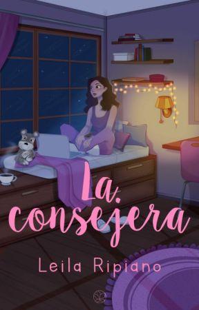 La Consejera by LeilaRipiano