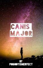 Canis Major | Keith Kogane by pobodyisnerfect
