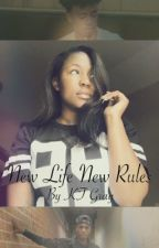 New Life New Rules (Airmoni Sequel) *editing* by KT_Gray