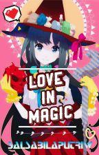 Love in Magic by salsabilaputriw