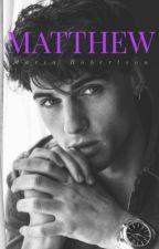 Matthew © by Xx_MAGA1505_xX