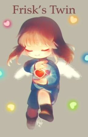 Frisk's Twin (Up For Adoption)  by Varian122894