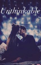 Unthinkable by shortieZoe