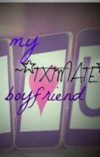 my txtmate boyfriend by NathaliaDrien06