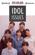 Idol Issues • BTS by BTS_colabs