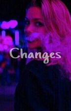 Changes e.g.d by beautybylisa
