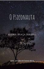 O Psiconauta by KleberBraga