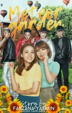 Meteor Garden (2NEBANG version)  by sandara2121