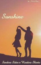Sunshine☆Sanders Sides x Reader Shorts☆(Female) by ColorlessKaymeleon