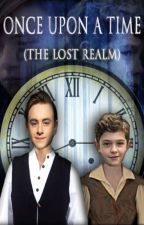 ONCE UPON A TIME (THE LOST REALM) by Mrj1195