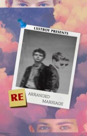 RE - Arranged Marriage  by lxstboy