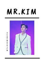 Mr.Kim || Mingyu ~ On going by mylovemingyu