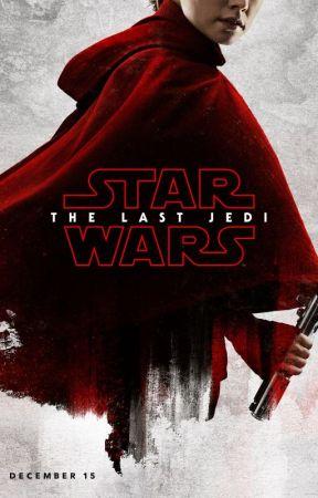 Star Wars: The Last Jedi by TravisF91