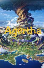Recueil d'Agertha by Alcheos