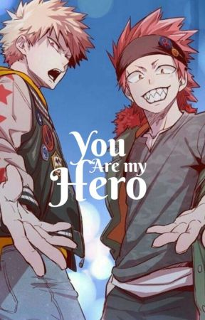 You are my Hero (BNHA / My Hero Academia Fanfic) by Dragongi49