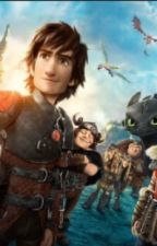 Love in the Time of Dragon Riders 3 (HTTYD FanFic) by ToothlessLover777