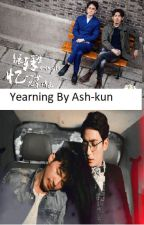 Yearning - Guardian Zhen Hun - BL Poem by alienfriendashkun