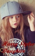 "Tłumaczenie ""Harry Styles Daughter"" by blahwatever by ladymorfinepl"
