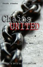 Chains United || Jimin × Seulgi Ff by xynthcirce