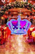 The Royal Awards  by _sanzz_23