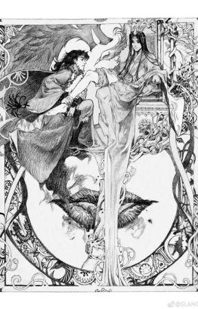 Phát Điên - Nghiên Mực Cổ by Zuubean
