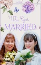 [EunRong] WE GOT MARRIED by SuuPN412