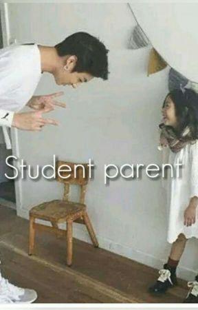 Parent Student  (A Jikook story)  by BTS_kpop_1223