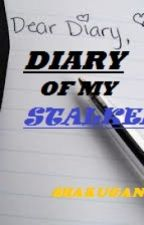 Diary of my STALKER: (GrUvia Fanfic) by EXOBTS4YeolKook