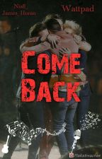 Comeback (One Direction) by -Niall_James_Horan-