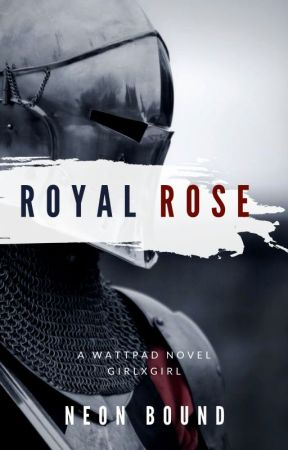 Royal Rose (GirlxGirl) by NeonBound