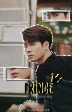 Prince | Jackson Wang ✔ by shininq_stxrs