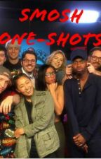 Smosh One-Shots (Requests Open) by trashytaurus