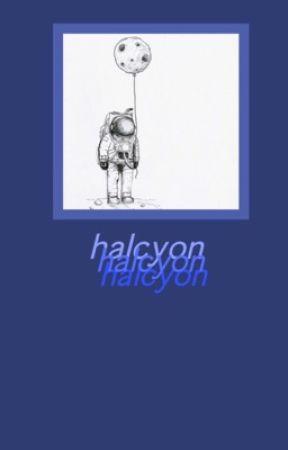 H A L C Y O N; kastuki bakugou  by kaicchan