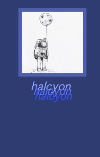 H A L C Y O N; kastuki bakugou