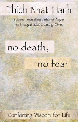 Không diệt, không sinh, đừng sợ hãi - Thích Nhất Hạnh