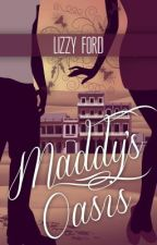 Maddy's Oasis by LizzyFord