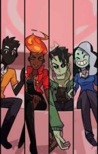 Monster Prom × Fe/Male/Neutral Reader by Too_WeirdFor_You