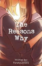 The reasons why (Fem reader x Futarian) by PotatoGirl202