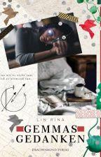 Gemma's Gedanken by Lin_Rina