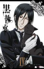 :::{Midnight Saviour}::: [Sebastian Michaelis x Reader] ~Black Butler~ by violentxvirtue