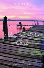 miss & mister bad » a taehyung kim fanfiction by ggukkae