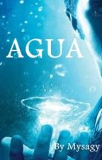 Saga Elementos III: Agua by Mysagy