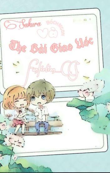 Đọc Truyện (SAKURA X SYAORAN) Sakura Và Thẻ Bài Giao Ước - TruyenFun.Com