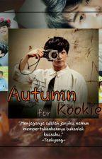 Autumn for Kookie by hamhamyoo