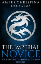 The Imperial Novice by A_C_Douglas