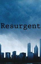 Resurgent by JazminDenise