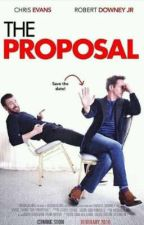 The proposal. by somebody_gay
