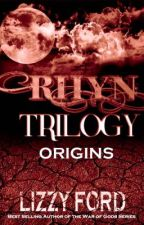 Rhyn Trilogy: Origins (short story) by LizzyFord