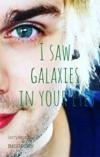I saw galaxies in your eyes  | version MUKE| by imgordon