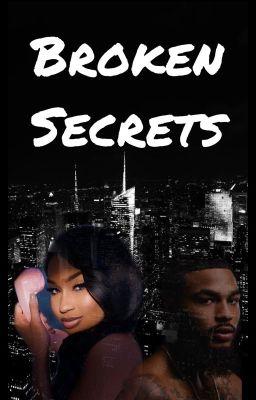 Secrets and lies a girl broken book
